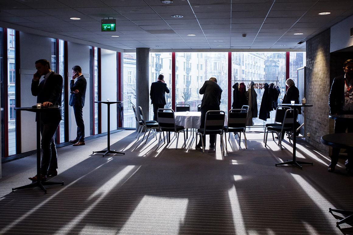 vi over 60 møteplassen Gjøvik