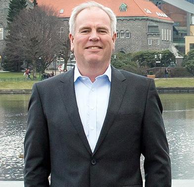 Ole-Eirik Lerøy